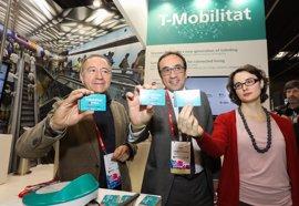 El sistema de transporte público T-Mobilitat se implantará a finales de 2019 en toda Catalunya
