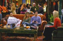 Lisa Kudrow (Phoebe Buffay) revela la reunión secreta de 'Friends'