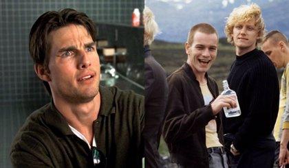 Jerry Maguire y Trainspotting celebran su 20º aniversario con una edición en Blu-Ray