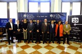 El Festival de Málaga apuesta por la diversidad de miradas del cine español y latinoamericano