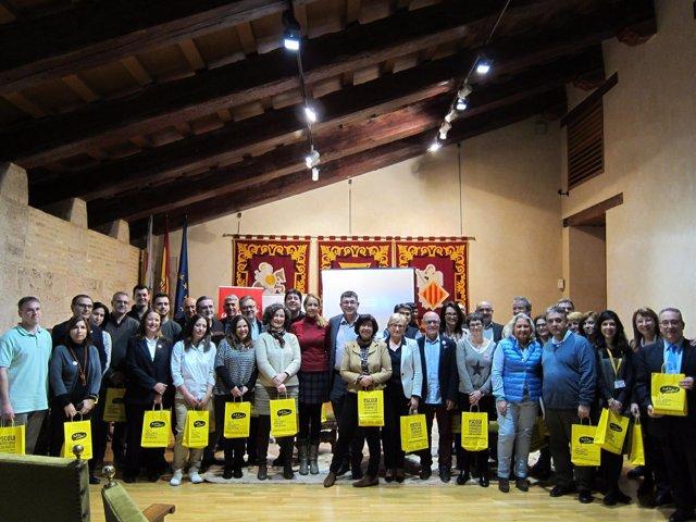 Voluntariat pel Valencià en les Corts