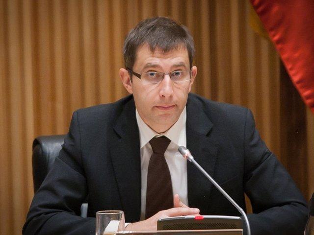Enrique Gómez Bastida.