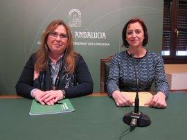 La Junta prestará apoyo psicológico en Córdoba a huérfanos de mujeres víctimas de crímenes machistas
