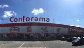 Conforama abre en Alcalá de Guadaíra (Sevilla) su cuarta tienda en Andalucía, con 50 nuevos empleos generados