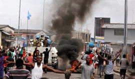 La ONU acusa a las fuerzas congoleñas de violar los DDHH durante las protestas en diciembre contra Kabila