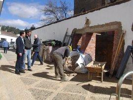 La Junta destina 73.266 euros para incentivar el comercio ambulante en Santa Ana, Aljaraque y Aracena