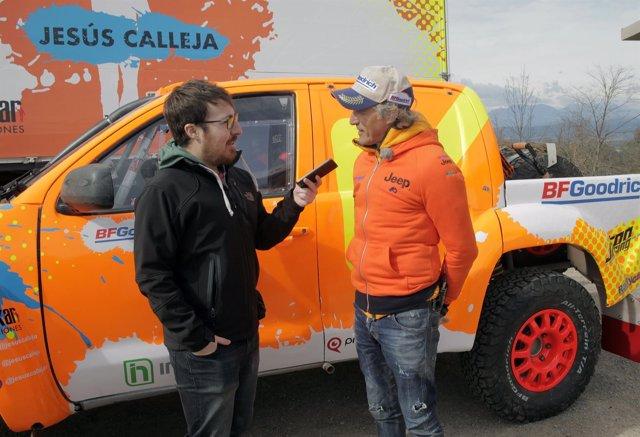 Jesús Calleja