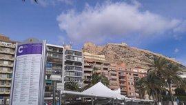 La Generalitat impulsará la candidatura de Alicante a patrimonio de la UNESCO por su arquitectura militar