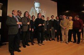 Vicente Amigo presenta su último disco, 'Memoria de los sentidos'