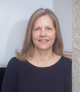 Martha Thorne, directora ejecutiva del Premio Pritzker