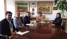 El Gobierno de España destinará casi 1,14 millones a la Vía Verde entre Béjar y Baños de Montemayor (Cáceres)