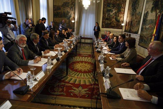 Comisión de expertos para una reforma de la financiación local