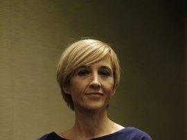 La directora de Apoyo a Víctimas de Terrorismo explica el sistema español de protección a representantes franceses