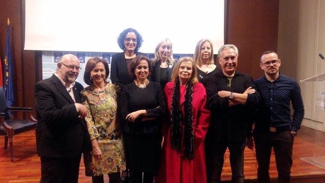 Homenaje en Madrid a la figura y obra de María Moliner
