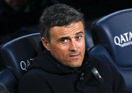 """Luis Enrique dejará el Barcelona a final de temporada para """"descansar"""""""