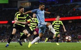 El Manchester City se mete en cuartos de FA Cup