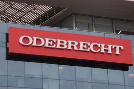 La Policía chilena registra la sede de Odebrecht en Santiago