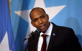 El Parlamento de Somalia confirma a Hasán Jaire como nuevo primer ministro del país