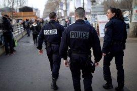 Detenidos cuatro miembros de una familia al noreste de París acusados de preparar un acto terrorista