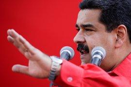Maduro aplaude la iniciativa de Trump de tratar a los drogadictos en su lucha contra el narcotráfico