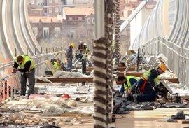 La Seguridad Social gana 621 afiliados en La Rioja en febrero