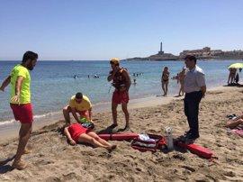 Baleares registra cuatro muertes por ahogamiento en espacios acuáticos hasta febrero
