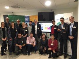 Un proyecto europeo desarrollará un programa de teleasistencia para personas con demencia leve