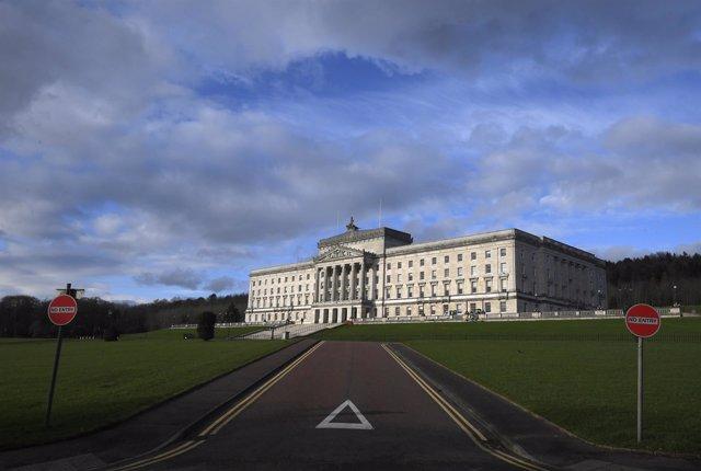 Asamblea de Irlanda del Norte