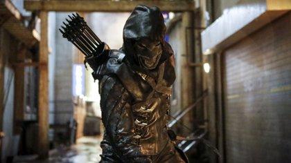 Arrow revela la identidad de Prometheus con un giro inesperado