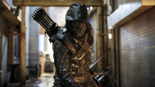 Prometheus en Arrow