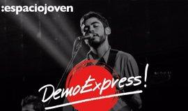 El concurso musical 'DemoExpress' de Valladolid celebra la final este sábado