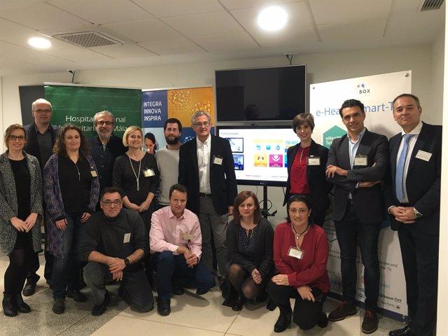 Demencia Proyecto Europeo TV Assist Dem