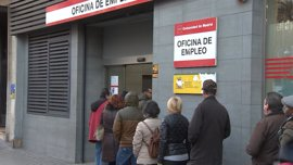 La tasa de cobertura por desempleo en Galicia baja al 53,44%