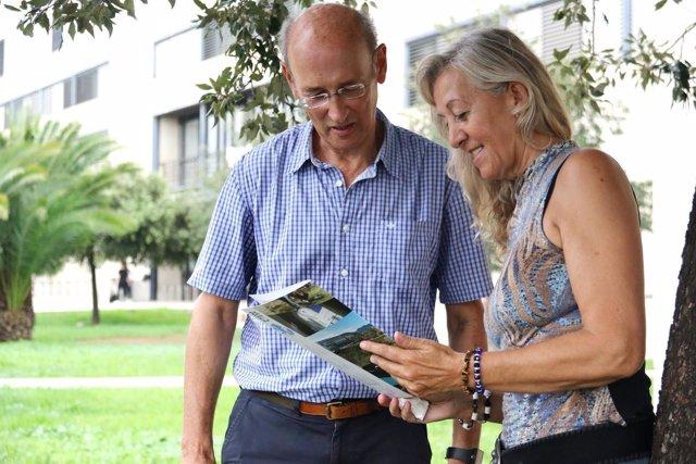 Programa de Universidad Abierta para Mayores de la UIB