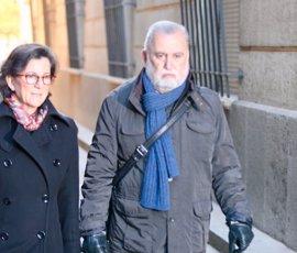 Fiscalía mantiene su petición de dos años de cárcel a Torrijos por los suelos de Mercasevilla