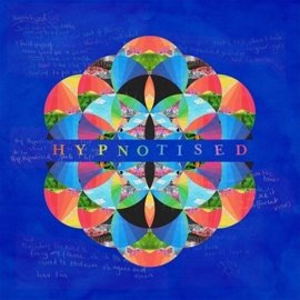 Escucha Hypnotised, primer single del nuevo EP de Coldplay, Kaleidoscope