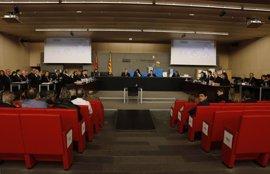 La Fiscalía se opone a retirar a Osácar (CDC) el cargo de tráfico de influencias