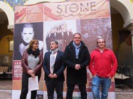 Les Luthiers, Ainhoa Arteta y Dani Martín actuarán en el próximo Stone and Music Festival de Mérida (Badajoz)