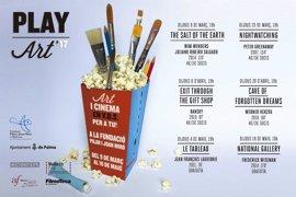 La Fundación Pilar y Joan Miró proyectará seis películas en su nueva edición del ciclo 'PlayArt'17'