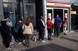 CCOO destaca que en febrero la mayor subida del desempleo se dio entre las mujeres
