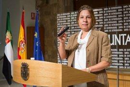 """Extremadura cree que el impuesto de sucesiones """"viola el principio de igualdad"""" de los españoles"""