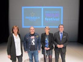 White Lies, Lori Meyers y Fangoria, primeras confirmaciones de WAM, nuevo concepto de festival con 100 actividades