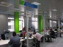 Oficina De Treball De La Generalitat (OTG)