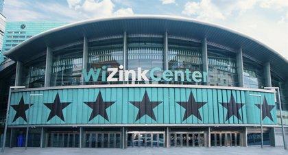 Finaliza la trasformación del Palacio de Deportes de la Comunidad de Madrid a WiZink Center