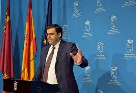 La Comunidad destaca que Murcia es la segunda CCAA que más empleo creó en febrero