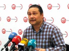 """UGT cree que el empleo creado es de """"muy mala calidad"""" y pide un plan de choque para Extremadura"""