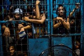 Filipinas exige a HRW que presente pruebas sobre las ejecuciones policiales que denuncia