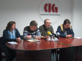CC.OO. hará paros parciales en Pescanova y los demás sindicatos propondrán huelga