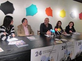 Cáceres celebra una nueva edición del Festival Solidario de Cine Español con proyecciones, talleres y la gala final