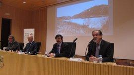 Embid pide más autonomía y participación para las confederaciones hidrográficas
